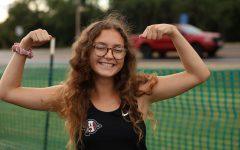 Athlete Profile: Jasmine Ametovski