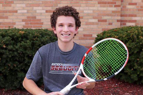 Athlete Profile: Nathan Knoll