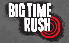 On Dec. 18, Big Time Rush will have a concert at the Chicago Theatre. The  show sold out almost instantly.