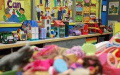 Little Sequoit Preschool is back up and running
