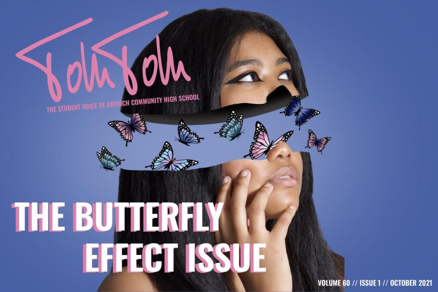 The Tom Tom: The Butterfly Effect