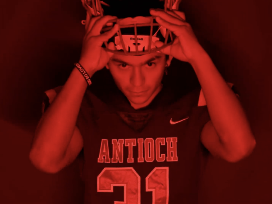 Homecoming 2021 Hype Video
